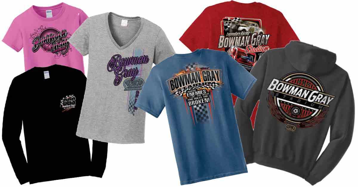 Bowman Gray Gear