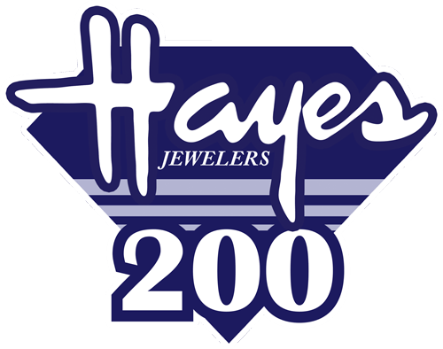 Hayes Jewelers 200